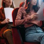 AUDITION TECHNIQUES FOR ACTORS IN ENGLISH / TÉCNICAS DE AUDICIÓN PARA ACTORES EN INGLÉS