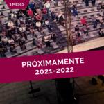CURSO DE GESTIÓN Y DIRECCIÓN DE TEATROS Y PROYECTOS ESCÉNICOS